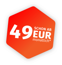 SimplyDelivery schon ab 49 Euro monatlich