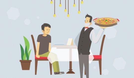 Wiedereröffnung von Restaurants –  ist die Gastronomie raus aus der Krise?