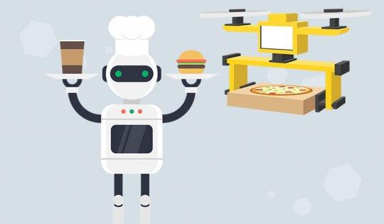 Die Zukunft der Gastronomie – wie wir morgen essen werden