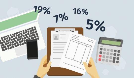 Nicht vergessen – ab 1. Juli treten Steuerleichterungen in Kraft