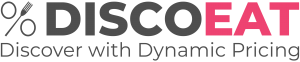 Discoeat Logo