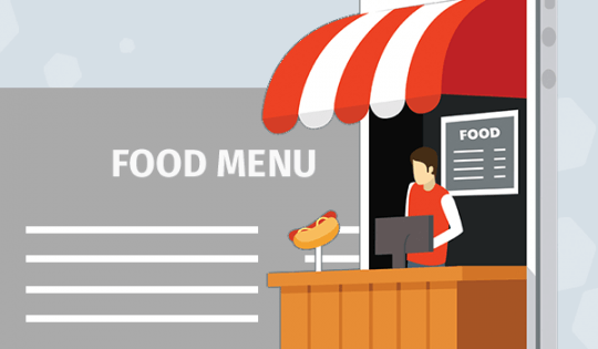 Appetit auf mehr – Begeistern Sie Gäste mit Ihrer Speisekarte