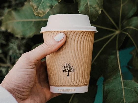 Kaffeebecher nachhaltig