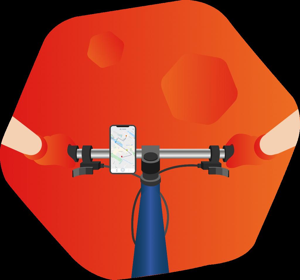 Fahrer-App 2.0