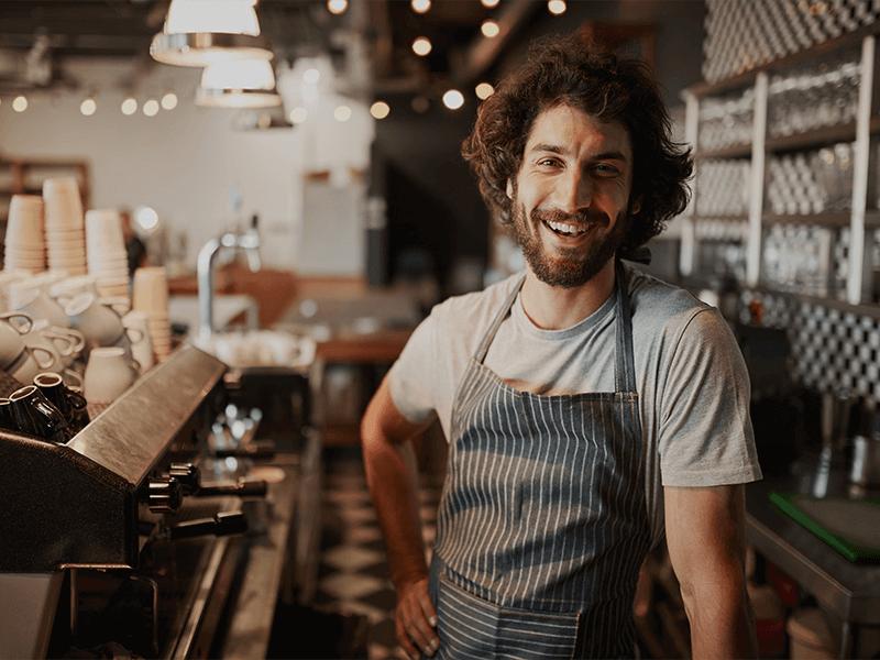 Überbrückungshilfen Zuschuss Förderung Corona Gastronomie