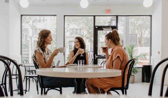 Gastronomie Marketing Ideen - Wiedereröffnung nach Corona