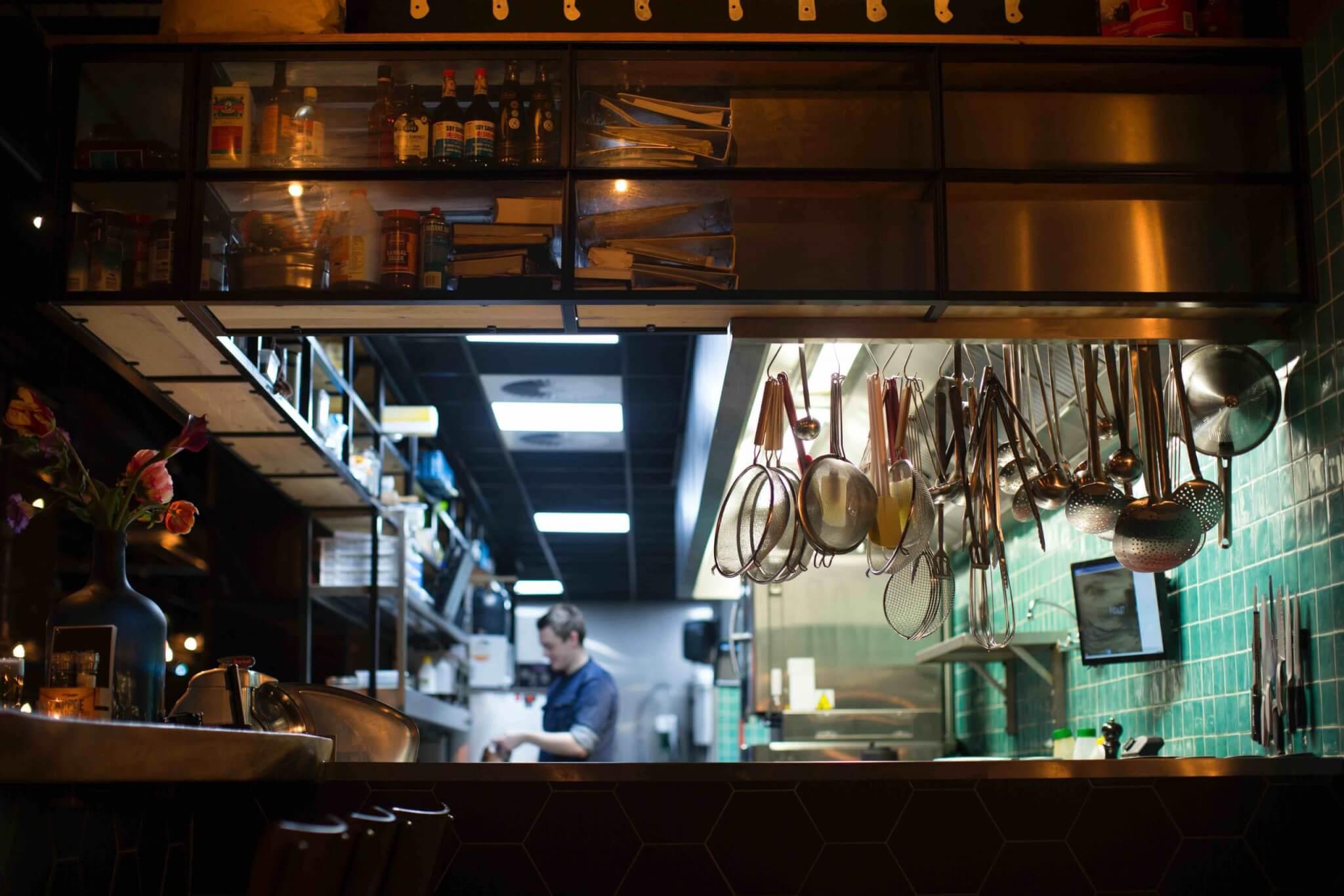 Ghost Kitchen 1