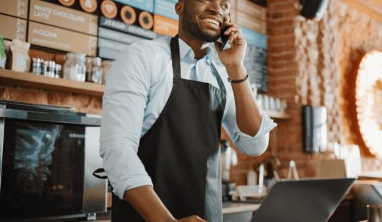 Personalsuche in der Gastronomie - 5 Tipps, wie Sie gute Mitarbeiter:innen finden